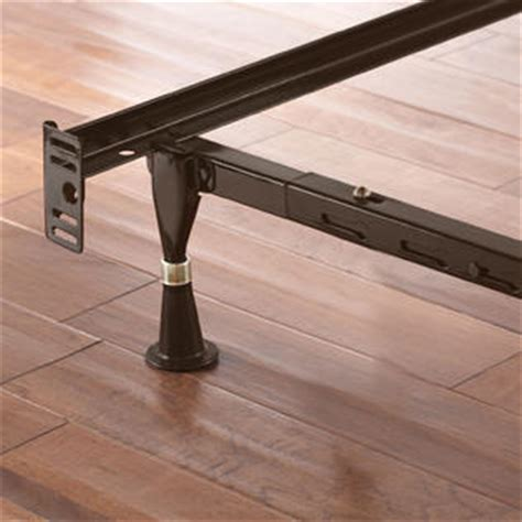 Metal Bed Frame Accessories Signature Sleep King Metal Bed Frame Home