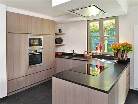 keuken u opstelling u keukens broek op langedijk heerhugowaard alkmaar