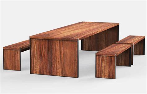 modern wood outdoor furniture modern wooden outdoor furniture