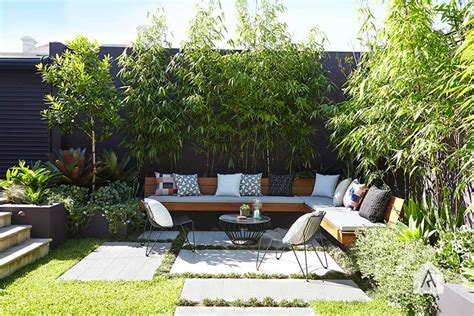 9 landscape designers tackling Sydney?s small outdoor spaces