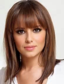 angled layered medium length haircuts 20 medium length haircuts for thick hair