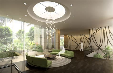 U Home Interior Design Pte Ltd clubhouse chengdu china 187 wallflower architecture