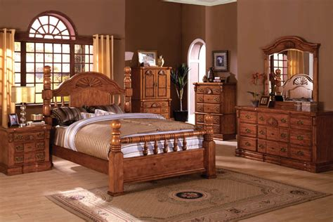 home bedroom furniture oak furniture bedroom set home design nurani