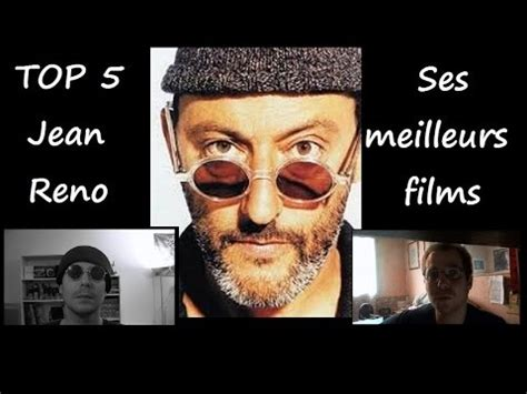 l 233 on the professional jean reno real masterpiece 12 quot 30 cm top 5 jean reno ses meilleurs films youtube