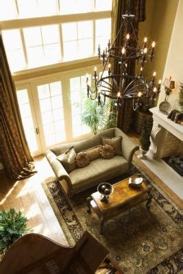 How To Reduce Echo In A Room by How To Stop Echoes In The Home Home Guides Sf Gate