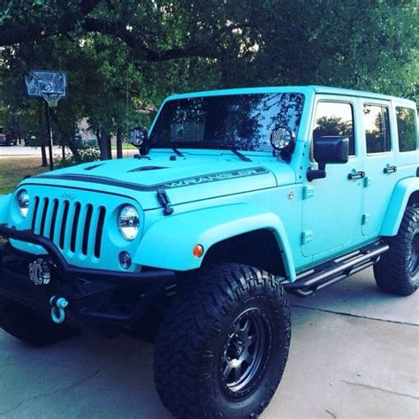 tiffany blue jeep accessories 17 best images about jeeps on pinterest 2014 jeep