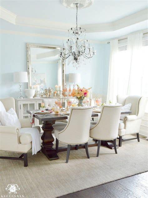 best 25 blue dining tables ideas on dinning room