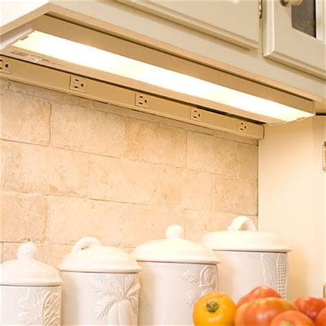 under cabinet lighting with outlets 24 best images about electric outlets on pinterest
