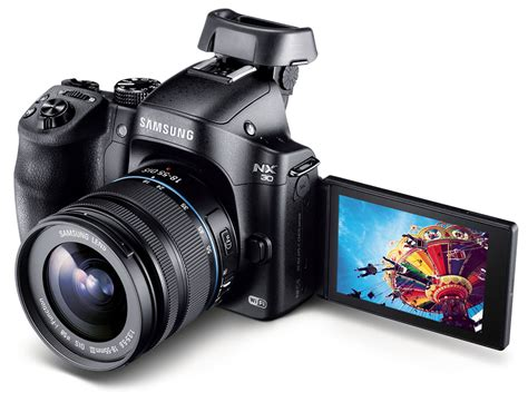 Samsung Nx30 Samsung Kamera Nx30 samsung says ditchthedslr on june 4 in nyc and get free nx30 g style magazine
