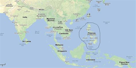 Les Philippines Arts et Voyages