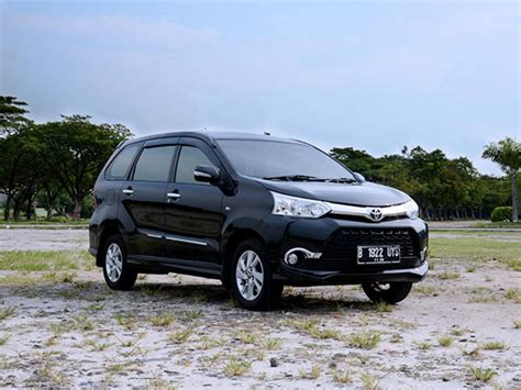 Lu Kabut Grand New Avanza evolusi mesin grand new avanza dan grand new veloz
