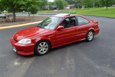 1999 honda civic si engine honda civic si 1999 automotive center