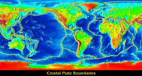 topography junior high school