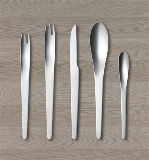unique silverware 40 unique modern flatware sets that you can buy right now