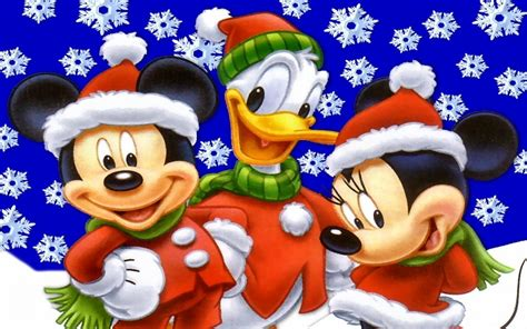 wallpaper disney natal disney characters wallpapers wallpaper cave