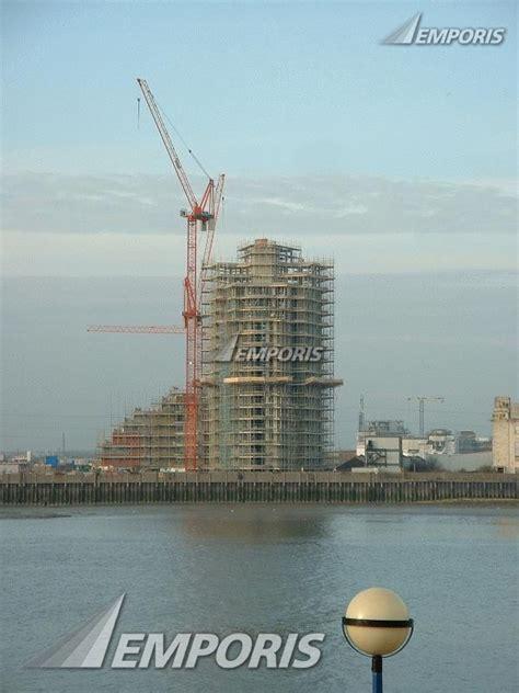 thames barrier visitor centre parking riverside tower tradewinds london 147689 emporis