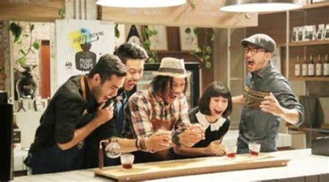 jadwal film filosofi kopi di jakarta pecinta kopi ini 5 tempat ngopi favorit di jakarta