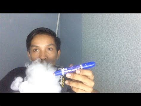 vape tutorial youtube marker vape tutorial how to make a marker vape youtube