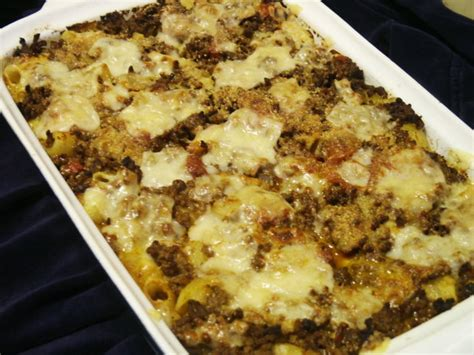 best baked ziti recipe best baked ziti recipe food