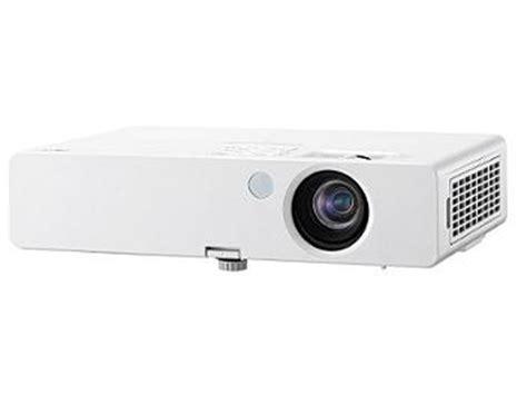 Proyektor Panasonic Pt Lb3ea Panasonic Pt Lb3ea Lcd Projector
