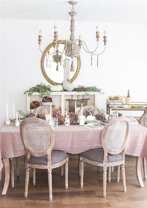 savvy southern style french country fall recap
