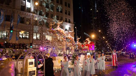 chicago christmas lights 2017 7 top things to do this november 2017 in chicago