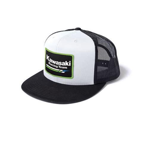 Kawasaki Hat by Kawasaki Snap Back Hat