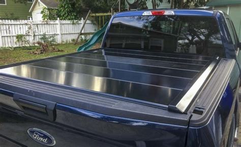 Peragon Bed Cover Review peragon aluminum tonneau cover review