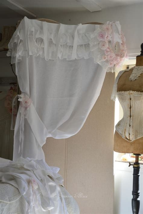 Style Cuisine Cagne Chic by Rideau Shabby Chic Froufrou Romantique Boutique Www