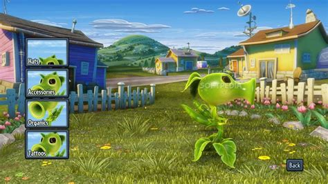 plants vs zombies backyard plants vs zombies garden warfare download