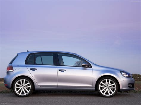2009 Vw Golf by Volkswagen Golf 2009 Picture 70 1600x1200