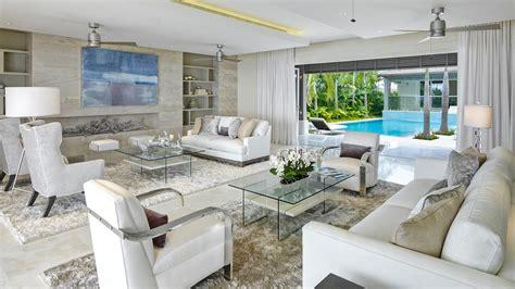 Living Room Pool View Villa Bonita Living Room Pool View Barbados Property List
