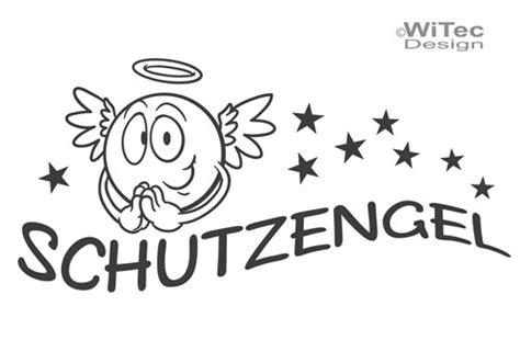 Aufkleber F Rs Auto Sterne by Schutzengel Engel Autoaufkleber Sterne Auto Aufkleber