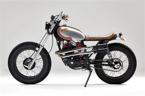 Motorrad Custom by 84 Honda Xl250 C2r Custom