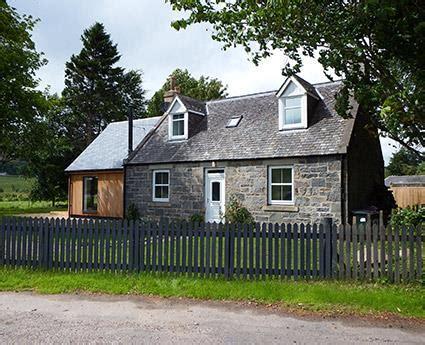 cottage farm drumin farm cottage aberdeenshire morayshire unique