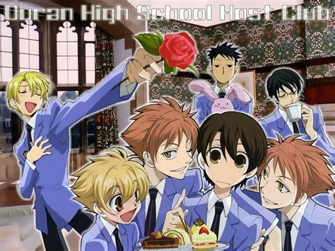 ouran highschool host club free ouran high school host club images ohshc hd wallpaper and