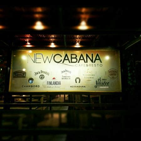 Harga Cabana cabana manado ulasan restoran tripadvisor
