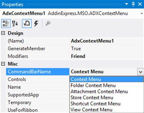 customize outlook 2013 2010 context menus and menu bar customizing outlook main menu context menus backstage