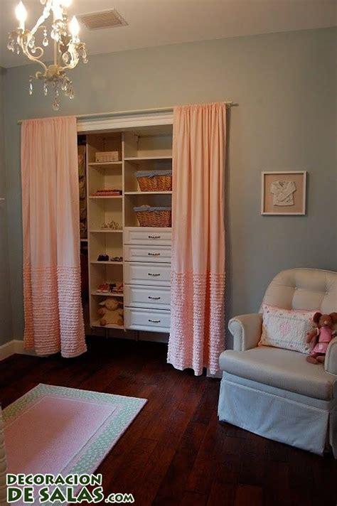 Over Door Curtain Rod by Cortinas Para Tapar Muebles