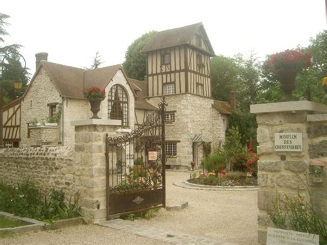 chambre d hote a giverny giverny chambres d h 244 tes le moulin des chennevi 232 res