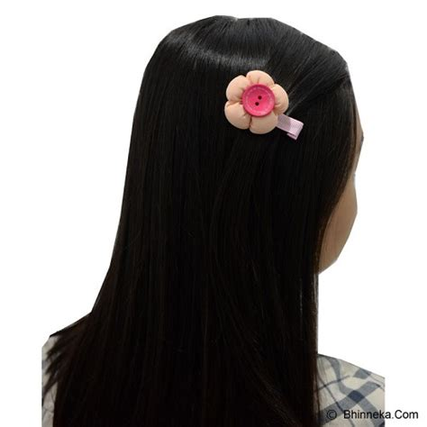 Jepit Rambut Pisang Hitam jual ssland jepit rambut korea jk104 v murah