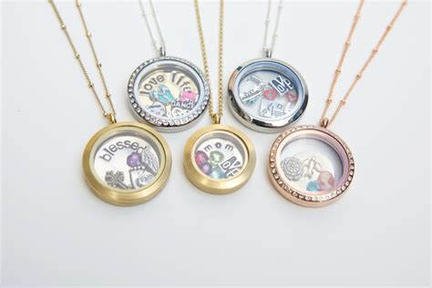 Pictures Of Origami Owl Necklaces - boutique in the barn origami owl