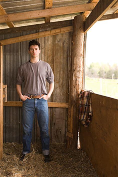 dig learn   build pole barn