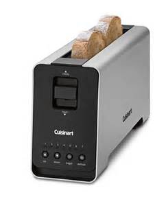 Cuisinart 4 Slot Toaster 5 Best Cuisinart Toaster Make Your Favorite Breads