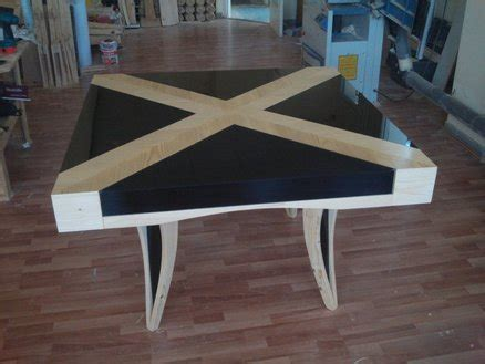 expanding square table expanding square table by amilo lumberjocks com