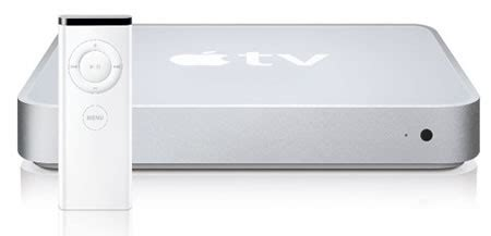 Tvmicro Express Brings Tv To Your Mac And Ipod by Apple Tv Update 2 3 Adds Several New Features 171 My Digital