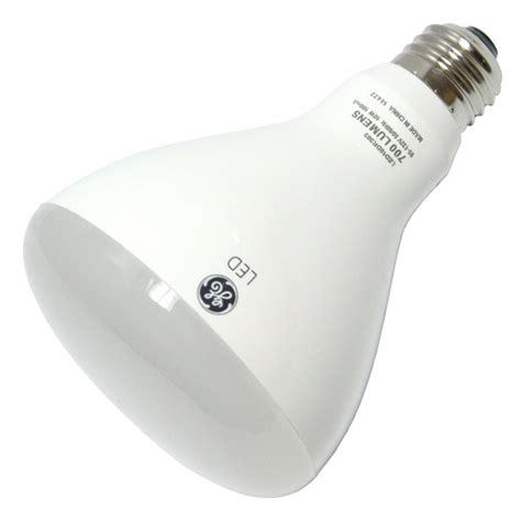 Ge 68161 Led10dr30v 830w Br30 Flood Led Light Bulb Led Light Bulbs Ge