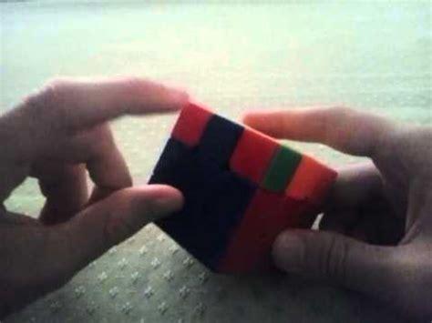 tutorial rubik avanzado tutorial cubo de rubik 3x3 avanzado 2 2 youtube
