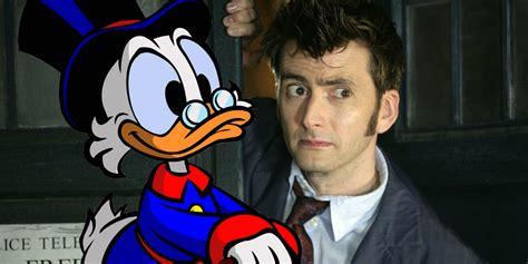 david tennant ducktales ducktales reboot voice cast includes david tennant as