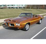 1972 Pontiac LeMans  Lemans For Sale To Buy
